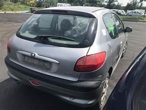 Siege Avant Droit Peugeot 206 Diesel