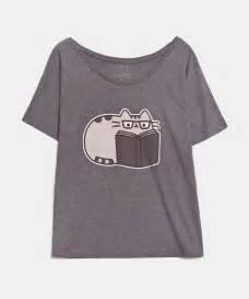 pusheen the cat shirt 1000 ideas about pusheen shirt on pusheen t