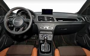 Audi Q3 Essence : location longue dur e audi q3 essence suv avec parcours ~ Melissatoandfro.com Idées de Décoration