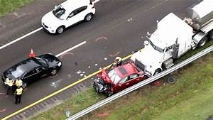 1 killed in I-95 crash north of Fayetteville | abc11.com