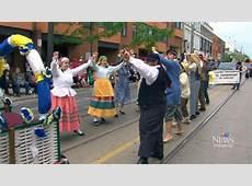 CTV Toronto Portugal Day Parade hits Toronto CTV News