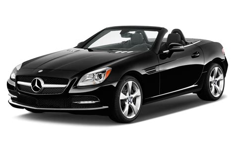 2015 Mercedes-benz Slk-class Reviews And Rating