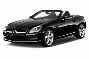 Mercedes Cabriolet Slk : 2015 mercedes benz slk class reviews and rating motor trend ~ Medecine-chirurgie-esthetiques.com Avis de Voitures