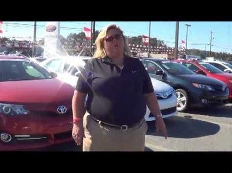 Louie Herron Toyota by Toyota Conquest Program