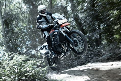 Triumph Tiger 800 4k Wallpapers by New Carz And Bikes November 2010
