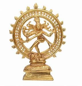 Buy Nataraja Idol Online Statue Online Shopping Price