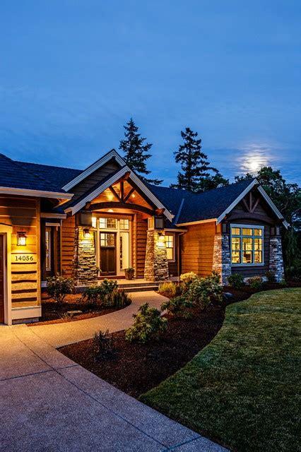 Sherwood Custom Home