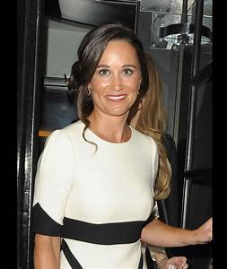 Pippa Middleton at the British Heart Foundation's Roll Out ...