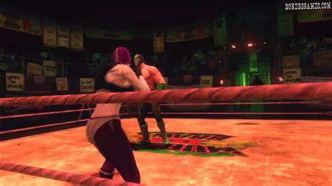 Saints Row 3 Ps3 029 Murderbrawl Xxxi Youtube