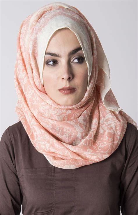 cute hijab styles   face  simple tutorials