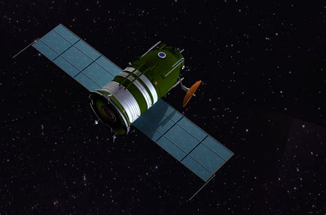 Soviet Manned Spacecraft - Pics about space