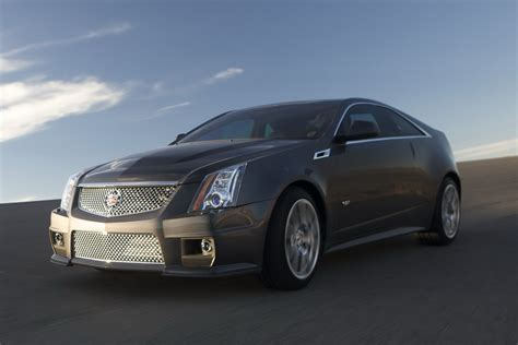 2011 Cts V by Detroit Preview 2011 Cadillac Cts V Coupe