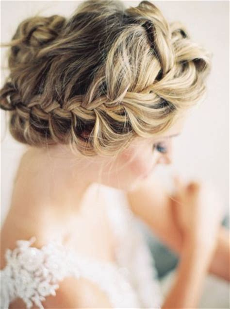 braided wedding hairstyles that will inspire with tutorial deer pearl flowers