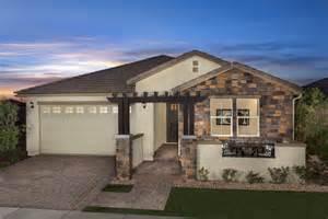open floor plan log homes new homes for sale in gilbert az segretto community by