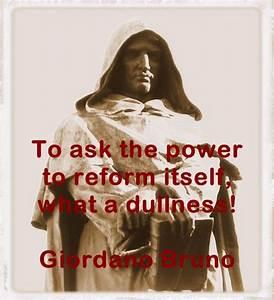 quotes-aphorism... Giordano Bruno Brainy Quotes