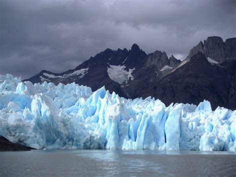glacier gray travel photos glacier grey patagonia chile