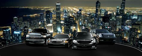 A Limo Service by Qrg Business Services Hiring A Luxury Limo Service Company