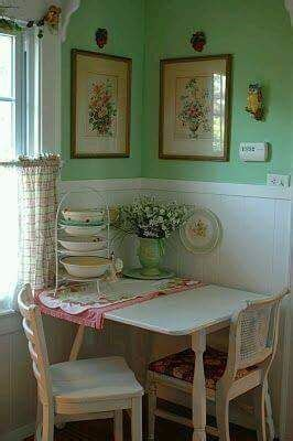 country chic kitchen table 1839 best images about my style is cottage country 5944