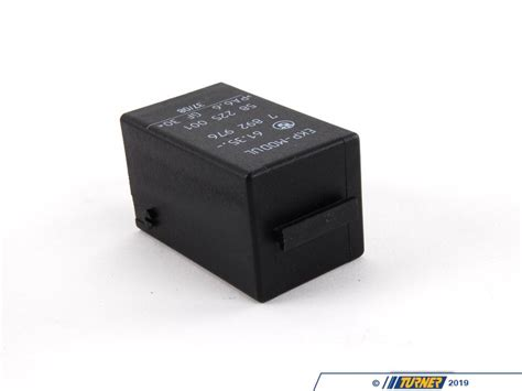 61357892976 fuel pump relay e46 m3 e39 m5 z3m s54 turner motorsport
