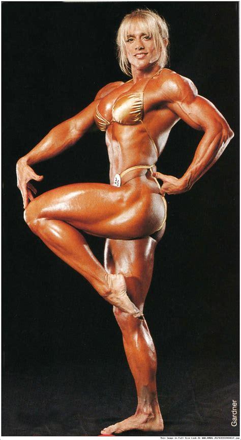 denise rutkowski fbb female bodybuilder 43 pics
