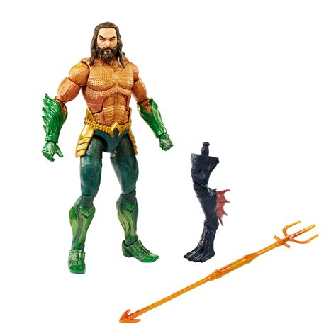 aquaman  dc multiverse aquaman   action figure
