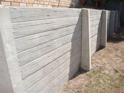 concrete retaining wall australian retaining walls concrete sleeper retaining walls australian retaining walls