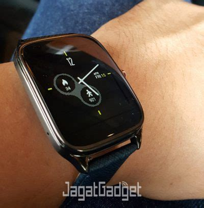 smartwatch android wear murah review zenwatch 2 smartwatch android wear paling murah di indonesia page 2 jagat gadget