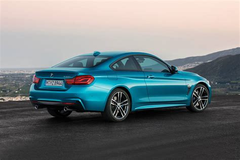 2018 Bmw 4 Series Coupe Pricing  For Sale Edmunds