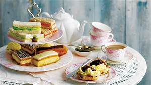 7 tips for a vintage afternoon tea | Sainsbury's