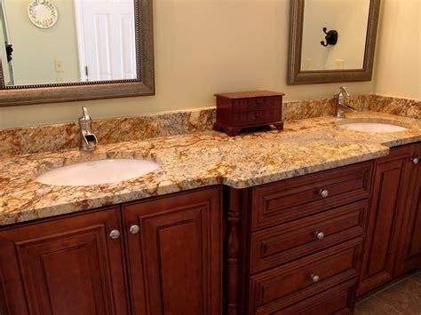 granite bathroom vanity tops photos