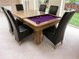 Pool Tables Dining With Modern Black Armless Chair Feat