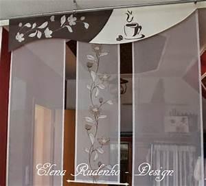 Vorhänge Für Küchenfenster : vorh nge k chenfenster wei die neuesten innenarchitekturideen ~ Markanthonyermac.com Haus und Dekorationen