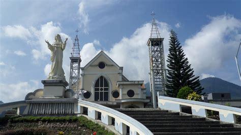 kota ruteng kabupaten manggarai bumi nusantara