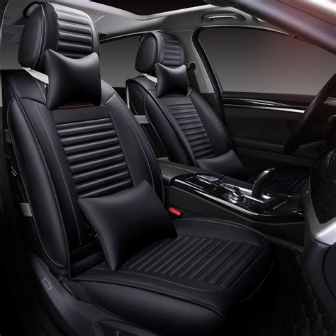 good quality full set car seat covers  nissan kicks