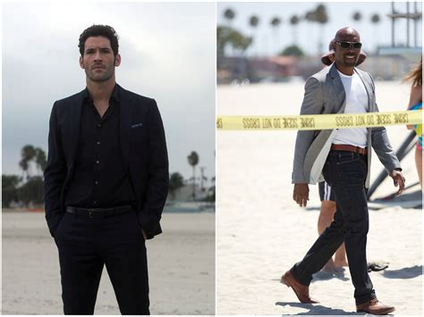 Lucifer and Rosewood Score Season 2 Renewals from Fox – TV ...