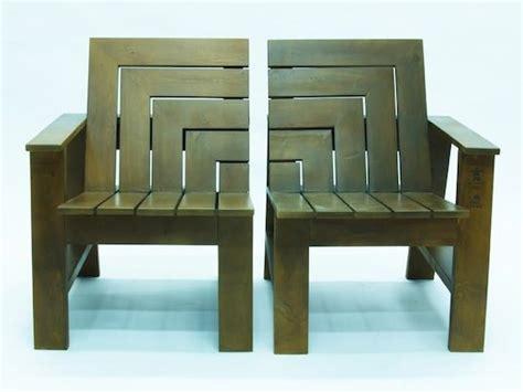 olympic chairs inhabitat green design innovation