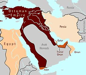 Ottoman Empire Imperialism - global connections historic political borders of the