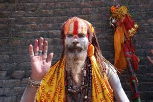 Image result for images hindu sadhus
