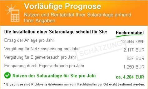 photovoltaik eigenverbrauch rechner photovoltaik org preise f 246 rderung im photovoltaik rechner