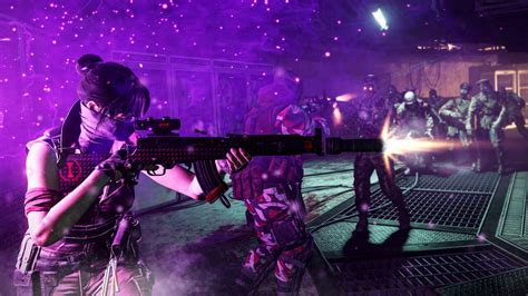 Call Of Duty: Black Ops Cold War Zombies Outbreak Adding ...