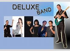 DELUXE BAND RETURNS Events WhatsUpBahrainnet