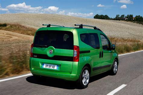 Fiat Fiorino Qubo 2008