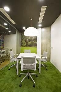 Gallery of badoo development office za bor architects 30 for Interior decorators zà rich