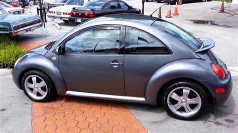 2002 Volkswagen Beetle Gls For Sale @ Karconnectioninc.com