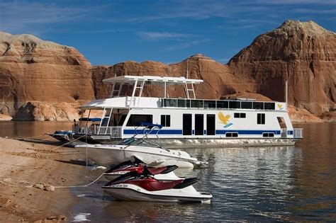 Houseboats Lake Powell by Lake Powell Photo Gallery Lake Powell Houseboat Rentals