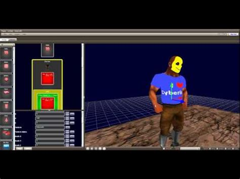 cyberixd    game maker tutorial