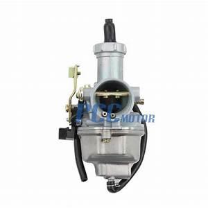 Pz27 27mm Carburetor For Honda Sportrax 250 Trx 250