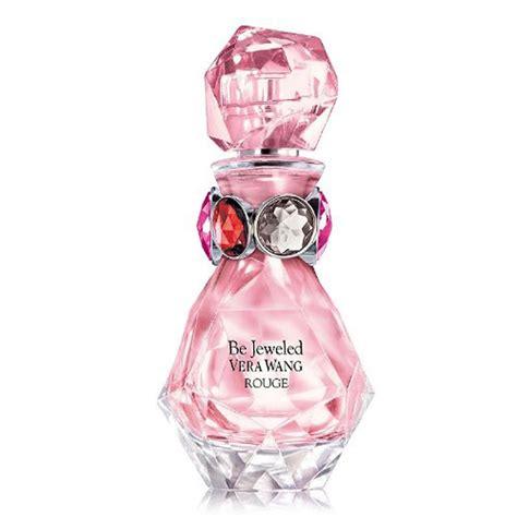 vera wang  jewelled rouge eau de parfum ml tj hughes