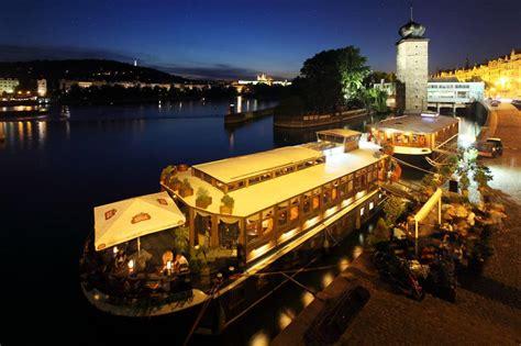 The Boat Hotel by Book Boat Hotel Matylda In Prague Hotels