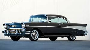Chevrolet Bel Air Wallpaper · iBackgroundWallpaper